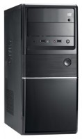 Exegate EX-401 600W Black