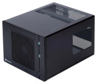 SilverStone SG05B (USB 3.0) Black
