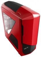 NZXT Phantom 530 Red
