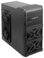 LogicPower 8706 550W Black