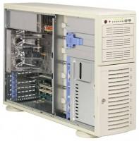 Supermicro SC743I-465