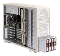 Supermicro SC942i-R760