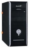 GoldenField 7606B w/o PSU Black/silver
