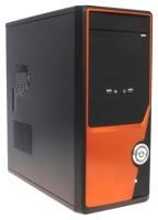 BOOST JNP-C06/3386BO Black/orange