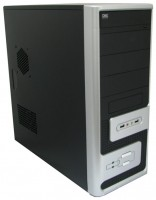 FOX 5815BS 450W Black/silver