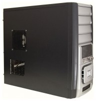 GMC H-70 600W Silver/black
