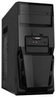 FOX 5850BK 450W Black