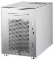 Lian Li PC-V650A Silver
