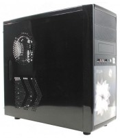 FOX 6811-CR 450W Black