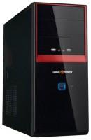LogicPower 0107 450W Black