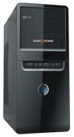 LogicPower 1101 w/o PSU Black