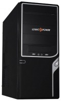 LogicPower 0017 450W Black
