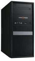LogicPower 0001 450W Black