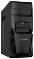 LogicPower 5850 500W Black