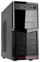 DTS TD03 500W Black
