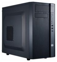 Cooler Master N200 (NSE-200-KKN1) w/o PSU Black