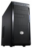 Cooler Master N300 (NSE-300-KKN2) w/o PSU Black