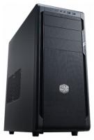 Cooler Master N500 (NSE-500-KKN1) w/o PSU Black