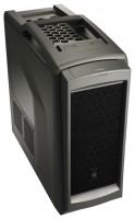 Cooler Master Storm Scout II N2 (SGC-2100-GWN2) w/o PSU Black