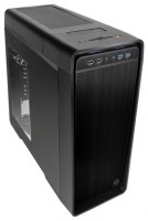 Thermaltake Urban S41 Window VP600M1W2N Black