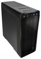 Thermaltake Urban S31 VP700M1N2N Black