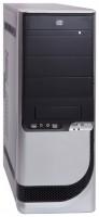 Exegate CP-633 450W Black/silver