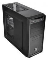 Thermaltake Versa II Window VO700A1W3N Black