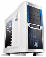 Thermaltake Chaser A41 Snow Edition VP200A6W2N White