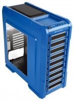 Thermaltake Chaser A31 Thunder Edition VP300A5W2N Blue