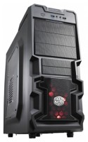 Cooler Master K380 (RC-K380-KWN1) 500W Black