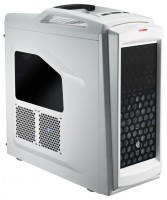 Cooler Master Storm Scout II Ghost (SGC-2100-WWN1) w/o PSU White
