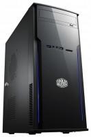 Cooler Master Elite 241 (RC-241-KKN4) w/o PSU Black
