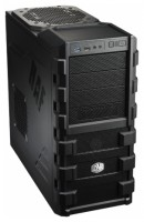 Cooler Master HAF 912 (RC-912-KKN2) w/o PSU Black