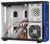 CROWN CM-MC-01 500W Black/blue