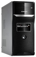 CROWN CMC-SM157 500W Black