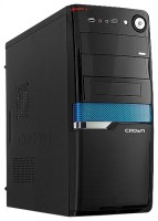 CROWN CMC-SM160 400W Black/blue