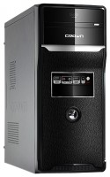 CROWN CMC-SM157 450W Black