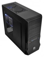 Thermaltake Commander GS-III VO100K1W2N Black