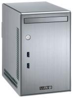 Lian Li PC-Q02A Silver