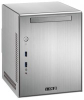 Lian Li PC-Q03A Silver