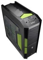 AeroCool XPredator Green