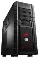 Cooler Master HAF XM (RC-922XM-KKN1) w/o PSU Black