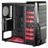 Exegate EVO-7205 w/o PSU Black