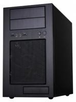 SilverStone TJ08B-E Black