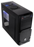 Thermaltake Commander MS-II VN900A1W2N Black