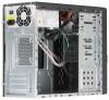 3Cott 5004 350W Black/silver