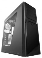 NZXT Switch 810 Black