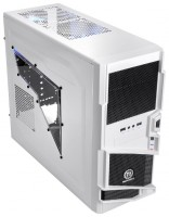 Thermaltake Commander MS-I Snow Edition VN40006W2N White