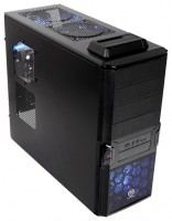 Thermaltake V3 BlacX Edition VL800M1W2N Black