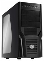 Cooler Master Elite 431 (RC-431) w/o PSU Black